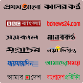 Bangla All Newspapers