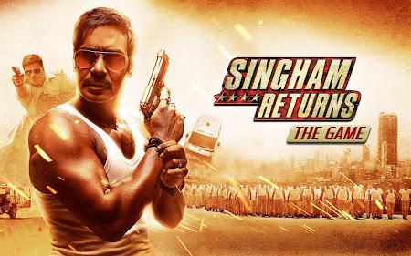 Singham Returns – Action Game 1.0.28 screenshot 435705