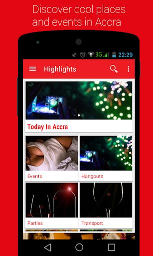 Access Accra