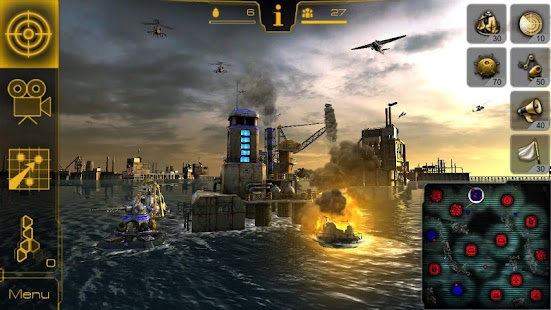 Oil Rush: Free Demo Screenshot 31