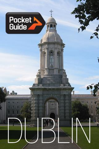Dublin- screenshot