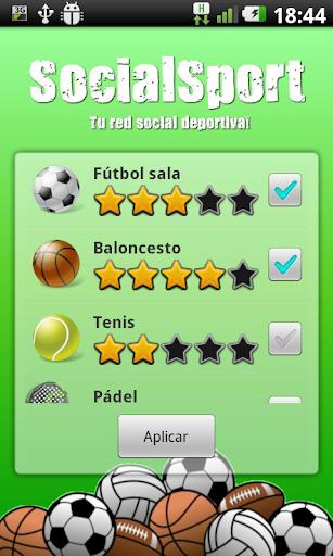 Social Sport UCM