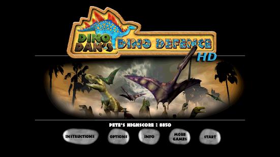 Dino Dan: Dino Defence HD