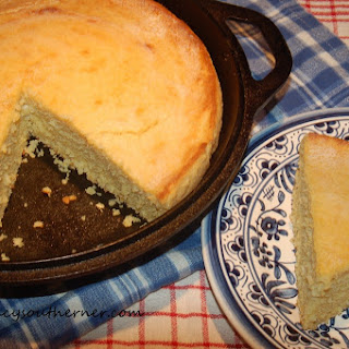 Masa Harina Cornbread Recipes.