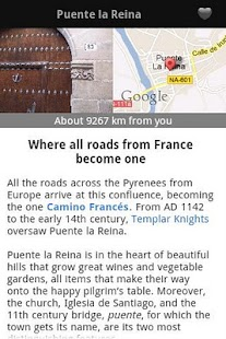 Esoteric Camino France & Spain - screenshot thumbnail
