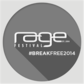 Rage Festival South Africa