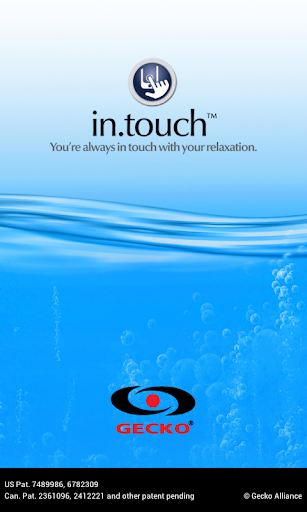 in.touch Home edition