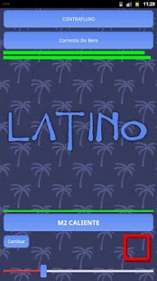 Latino Radio- screenshot thumbnail