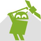 GPS高爾夫桿弟軟體 icon