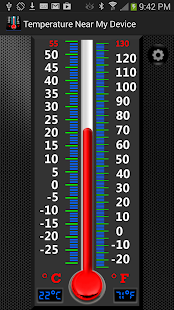 DS Bouncing Thermometer