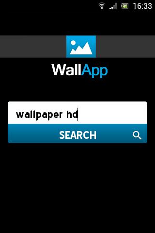 WallApp free wallpapers