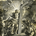 ● Luther-Bibel 1545 PRO ● logo