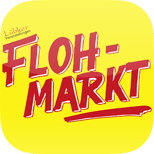 luebker flohmarkt android apps on google play. Black Bedroom Furniture Sets. Home Design Ideas