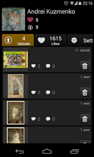 PhotoFrames Pro - screenshot thumbnail