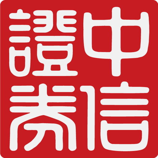 CITICS Mobile 財經 App LOGO-硬是要APP