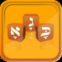 Aleph Beis Cards logo