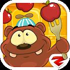 飢餓的小熊 icon