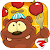 Hungry Little Bear file APK Free for PC, smart TV Download