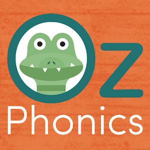 Intro To Reading by Oz Phonics 教育 App LOGO-硬是要APP