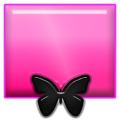 THEME|ButterflyPinkBeauty