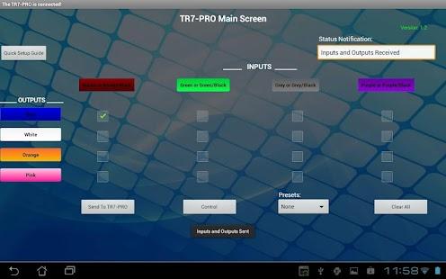 TR7-PRO- screenshot thumbnail