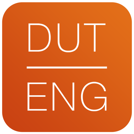 Dictionary Dutch English LOGO-APP點子