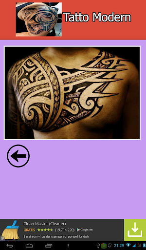 Tatto Modern