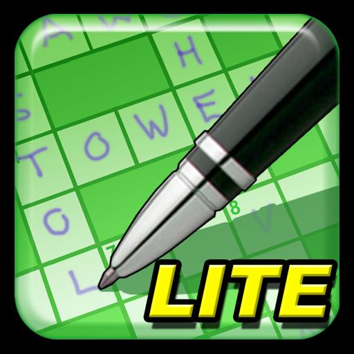 Crossword Cryptic Lite