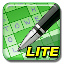 Crossword Cryptic Lite icon