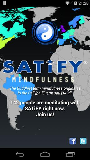 SATiFY Mindfulness Meditation