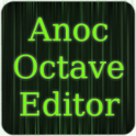 Anoc Octave Editor icon