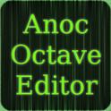 Anoc Octave Editor icon