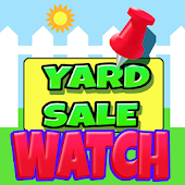 Yard Sale Watch