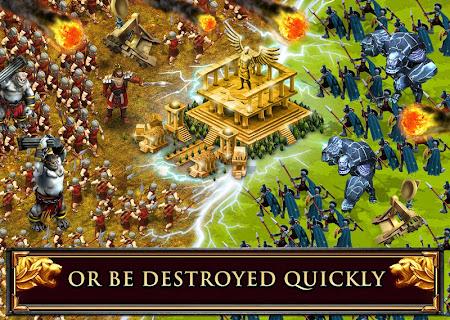 Game of War - Fire Age 2.16.405 screenshot 14361