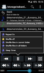 Music Folder Player Free v1.6.6