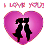 Romance wallpapers Galaxy 2014