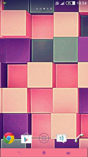 eXperianZ Theme - Blocks