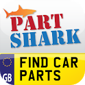 PartShark Car Parts & Spares icon