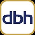 DBH TaxApp icon