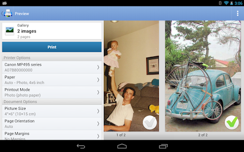 PrintHand Mobile Print Premium - screenshot thumbnail