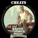 GTA: San Andreas Cheats icon