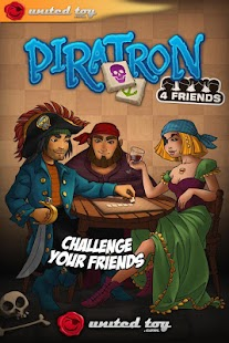 Piratron ~ turn-based - screenshot thumbnail