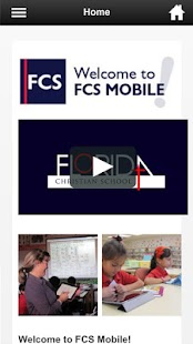 FCS Mobile - screenshot thumbnail