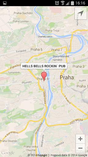 【免費生活App】Hells Bells Rockin´ Pub-APP點子