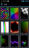 Screenshot of F:X Free Live wallpapers