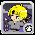 Ninja Dash Final logo