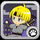 Ninja Dash Final