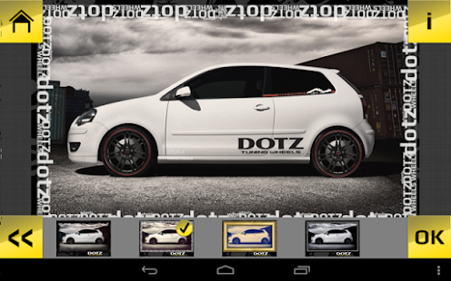 Dotz Tuning Wheels - screenshot thumbnail