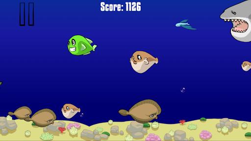 Fishy Squared