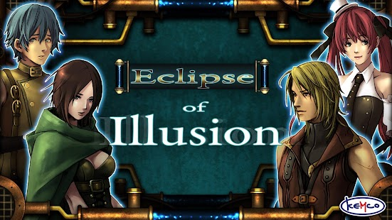 RPG Eclipse of Illusion- screenshot thumbnail